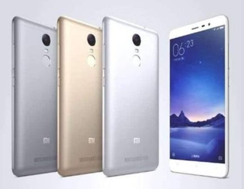 b273f9dbe Celular Xiaomi Redmi Note 4 32gb Rom X 3gb Ram Promoção 4g - R  869 ...