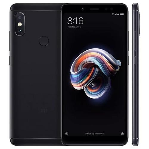 celular xiaomi redmi note 5 64gb 4g ram capa +pelicula