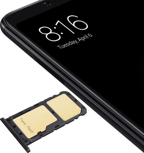 celular xiaomi redmi note 5 64gb 4gb 5.99  +capinha+pelicula