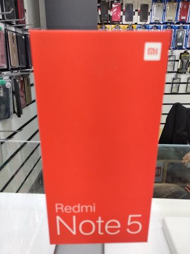 celular xiaomi redmi note 5 64gb