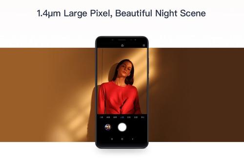 celular xiaomi redmi note 5 global 64gb dual sim 4g lte