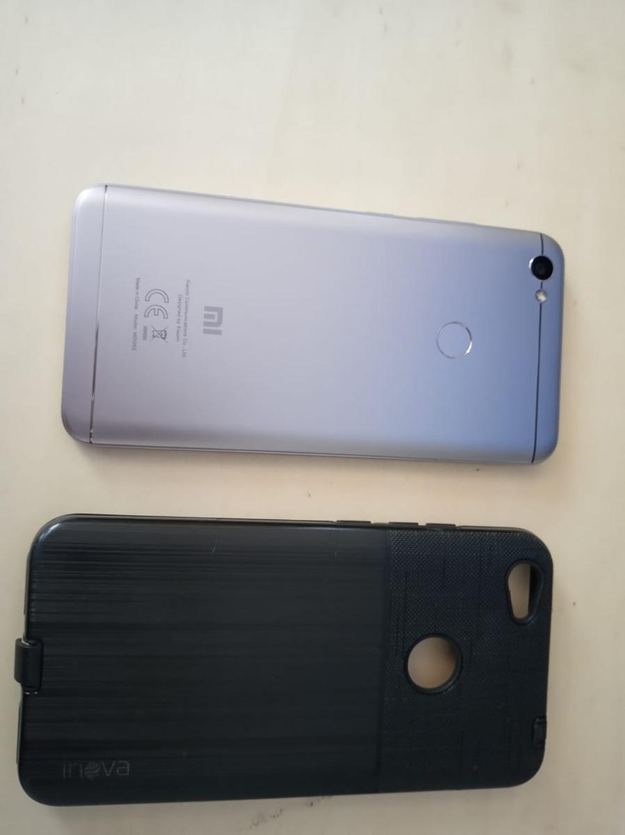 Celular Xiaomi Redmi Note 5a Prime 3 Gb De Ram 32gb Rom