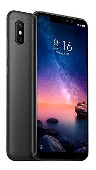 2d8119dc5 Celular Xiaomi Redmi Note 6 Pro 64gb 4gb Tg E Th + Brinde - R$ 1.089 ...