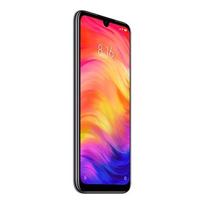 celular xiaomi redmi note 7 6,3  dual 32gb negro dcshop