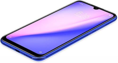 celular xiaomi redmi note 7 64gb ram 48mpx 4g lte