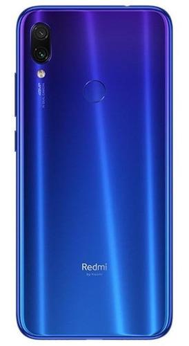 celular xiaomi redmi note 7 cámara 48+5mp 128gb+4gb