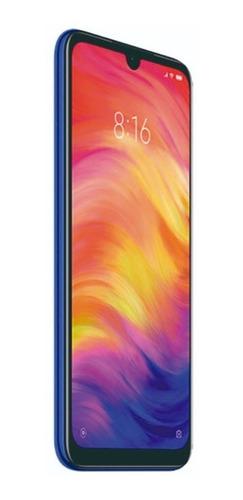 celular xiaomi redmi note 7 dual sim 64gb +4gb 48mp liberado