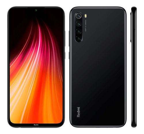 celular xiaomi redmi note 8 64gb original versão global