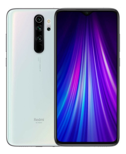 celular xiaomi redmi note 8 pro 64gb 6gb ram dual sim global
