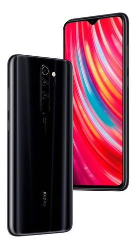 celular xiaomi redmi note 8 pro global 64 gb 6ram garant 12m