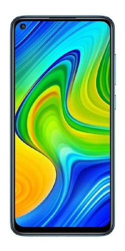 celular xiaomi redmi note 9 128gb aurora blue