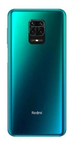 celular xiaomi redmi note 9s /128gb/48mp/ 6ram + forro