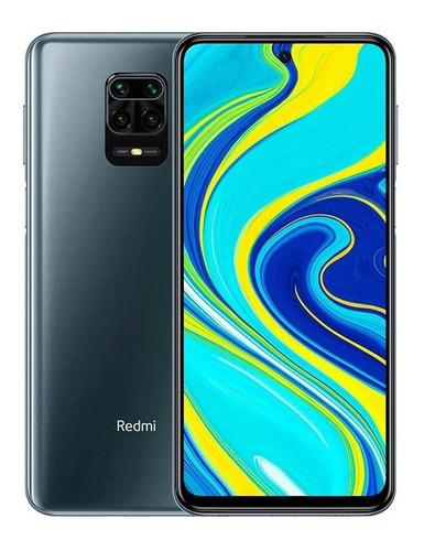 celular xiaomi redmi note 9s /64gb/48mp/4ram + forro