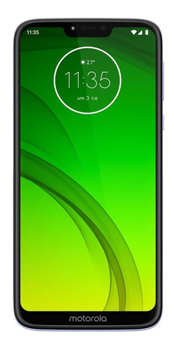 celular xt1955-1 moto g7 power 64gb android pie - 9.0