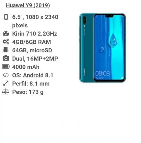 celular y 9 2019