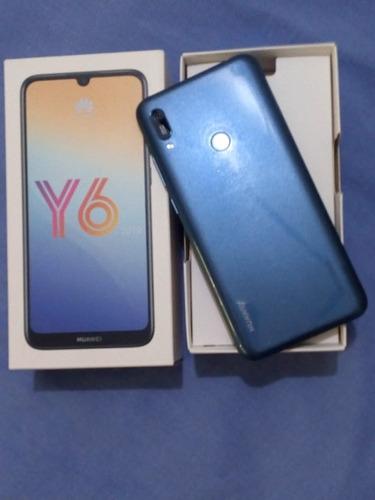 celular y6 2019
