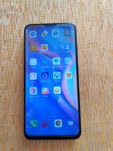 celular y9 prime 2019 prácticamente nuevo