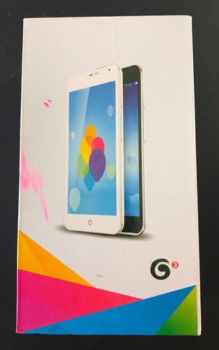 celular z5 fabricante chino de 16 gb