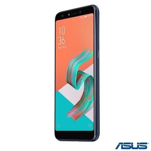 celular zenfone 5 selfie pro pto asus tela 6  128gb zc600kl5