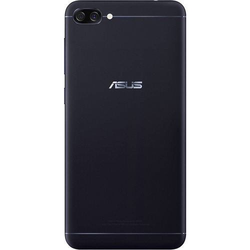 celular zenfone max m1 32gb 4g dual chip and. 7 5.2  preto