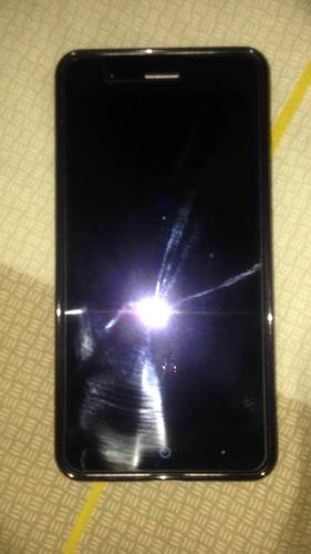 celular zte blade a510 impecable