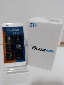 Celular Zte Blade A612 -1gbram,16gbrom, 13 Mp,power Bank(85)