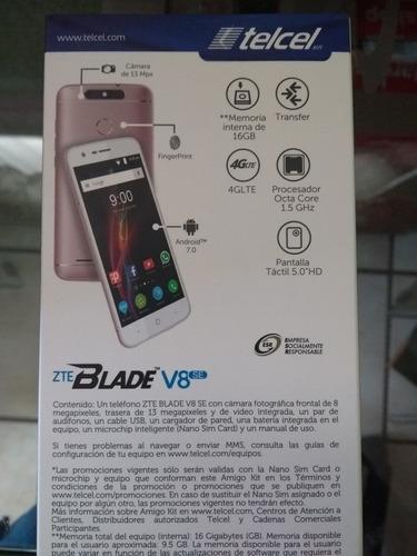 celular zte v8 se