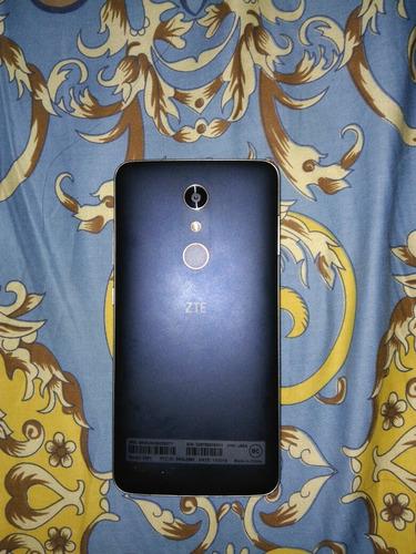 celular zte z981 color negro