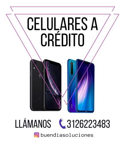 celulares a crédito