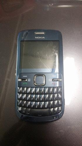 celulares antigos nokia  e lg usado barato não funciona
