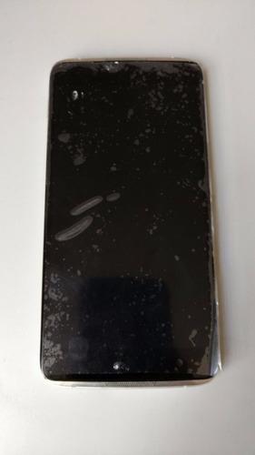 celulares baratos alcatel idol 4 2gb ram 16gb android hd