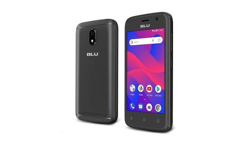 celulares baratos blu c4 android oreo  ram 512mb 8gb 4 pulg