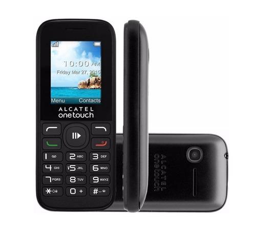 celulares baratos economico alcatel 1050