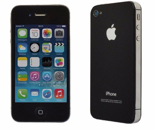 celulares baratos iphone 4 16gb libres whatsapp facebook