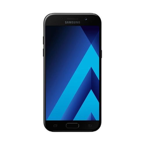 celulares baratos samsung galaxy a7 2017 32gb negro