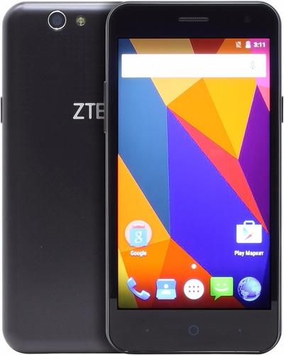 celulares baratos zte blade a475 qudad core hd 13 mpx +5 mpx