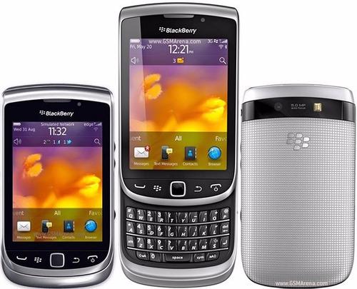 celulares blackberry 9810 desbloqueados
