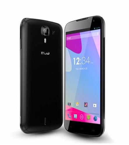 celulares blu studio 6.0 hd android smartphones