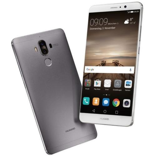 celulares huawei mate 9 lite 32gb/3gb ram nuevo garantia