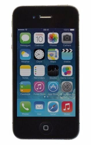 celulares iphone 16gb