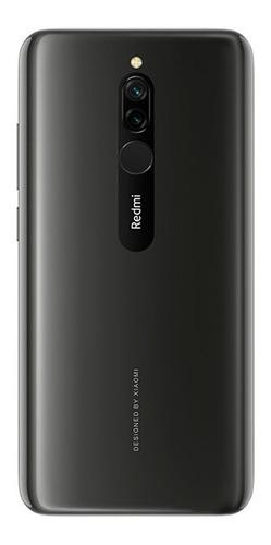 celulares libre xiaomi redmi 8 6.22¨ 32gb/3gb ram 12mp/2mp