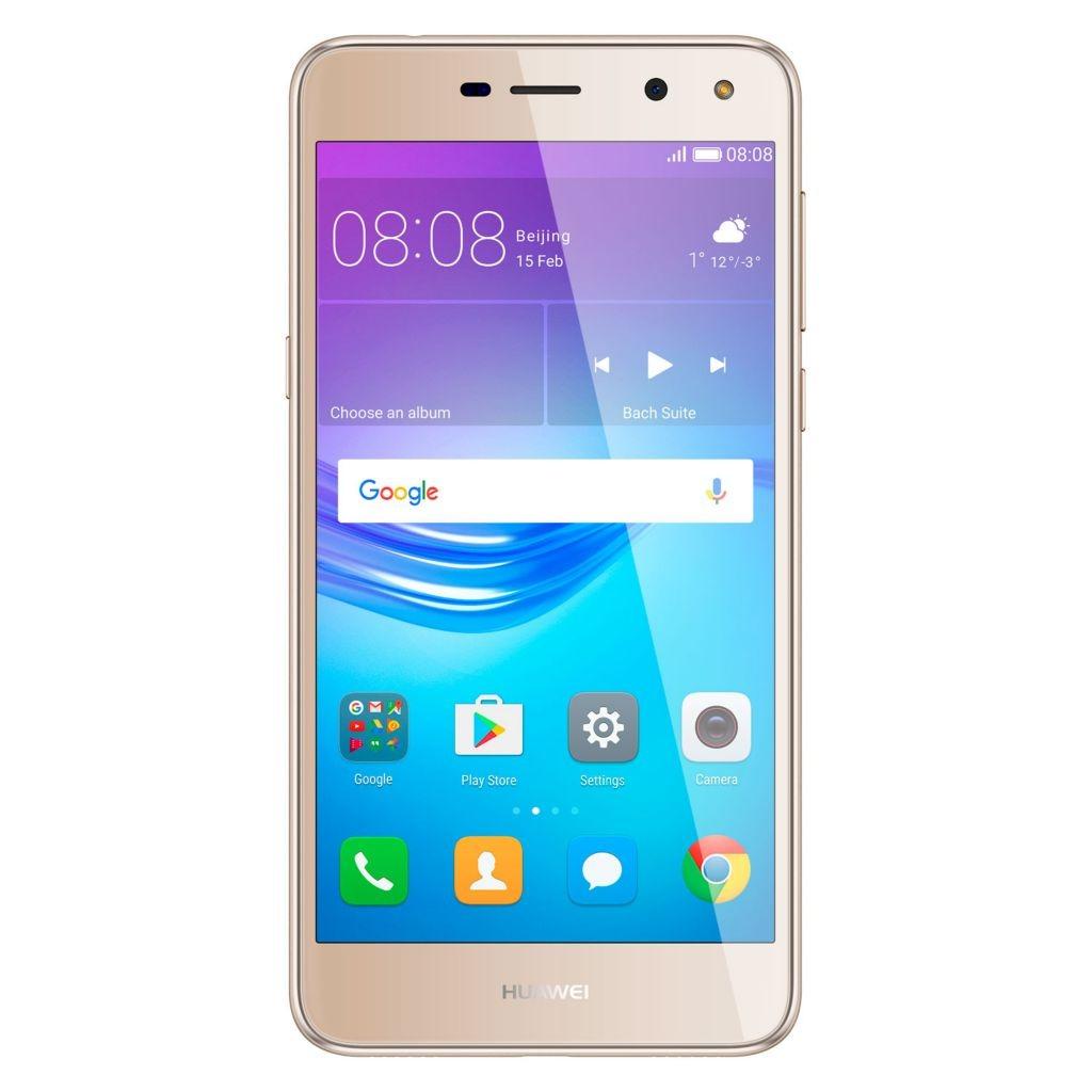 ceae01c2767b0 celulares libres marca huawei - y5 2017 dorado celular libre. Cargando zoom.