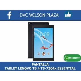 Pantalla Completo Tablet Lenovo Tab 4 Tb-7304x Essential