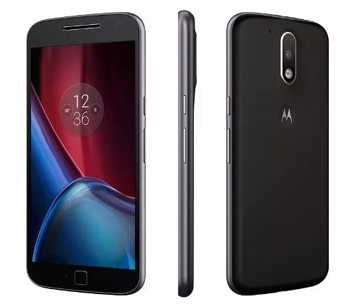 celulares moto g4 plus 64gb xt1644 4gb de ram 4g lte