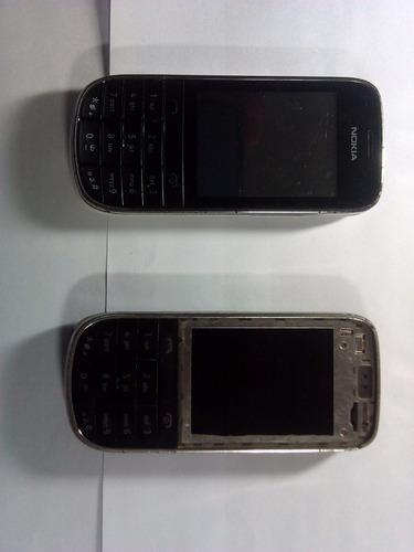 celulares nokia originais p/ reparo ou retirada de peças