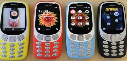 celulares nokia teléfonos