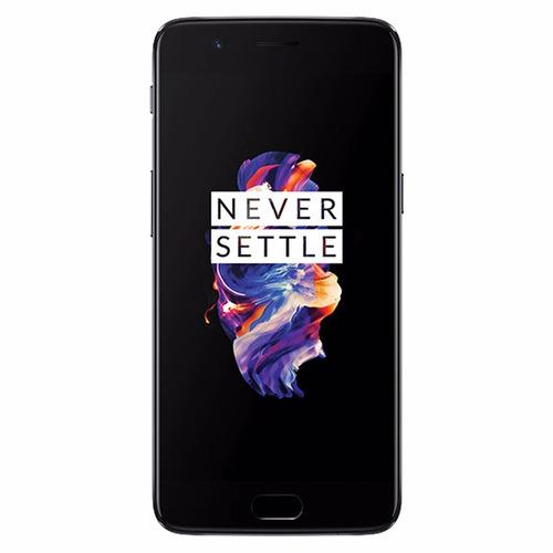 celulares oneplus 5 64gb - 6gb de ram nuevo libre de fabrica