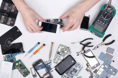 celulares reparacion servicio