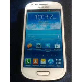 Vendo Samsung Gt-i8190 Liberado