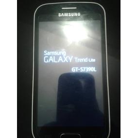 Samsung Galaxy Trend Lite Gt-s7390l Liberado Bateria Nueva